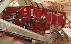 274 12B Forage Express Stationary