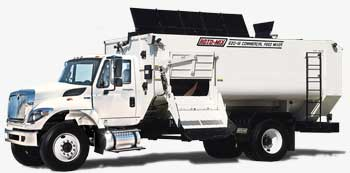 Roto-Mix - 920-18 (920 cu  ft )