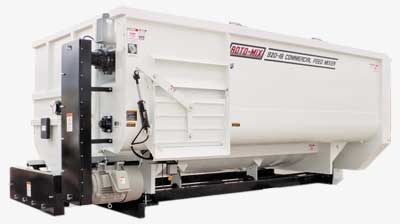 Roto-Mix - 620-16 (620 cu  ft )