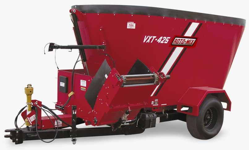 Vertical Xpress VXT-425